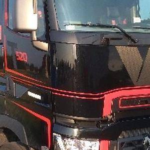 spojlery samochodowe ciężarowe 01